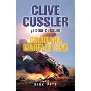 Comoara Marelui Han (seria Dirk Pitt) - Clive Cussler