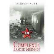 Complexul Baader-Meinhof - Stefan Aust