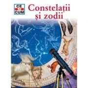 Constelatii si zodii - Erich Ubelacker