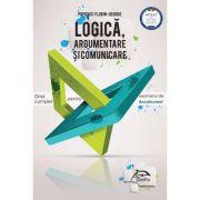 Logica, argumentare si comunicare - BACALAUREAT 2019