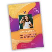 Teste de evaluare formativa - Matematica - clasa a V-a - OPTIMIZATOR DE INVATARE