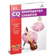CQ. Inteligenta creativa 5 ani. Colectia MultiQ