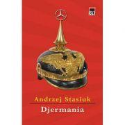 Djermania - Andrzej Stasiuk