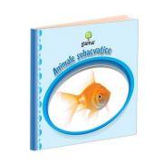 e-Bebe istet - Animale subacvatice