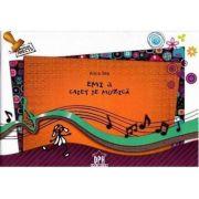Emi 3. Caiet de muzica. Clasa a III-a - Anca Ilea