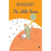 English with The Little Prince. vol. 3 (Summer) - Despina Calavrezo