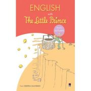 English with The Little Prince. vol. 4 (Autumn) - Despina Calavrezo