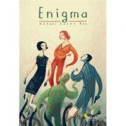 Enigma - Antoni Casas Ros
