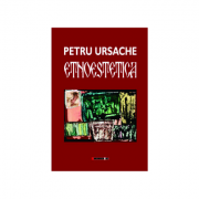 Etnoestetica - Petru Ursache