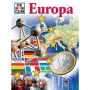 Europa - Rainer Kothe