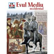 Evul Mediu occidental - Hans Peter Von Peschke