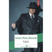 Falco - Arturo Perez-Reverte