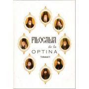 Filocalia de la Optina - Vol. I