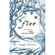 Fior - Maggie Stiefvater