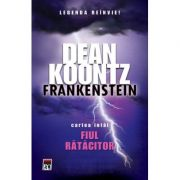 Fiul ratacitor - Dean Koontz