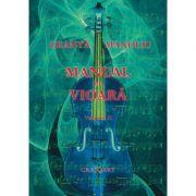 Manual de vioara, volumul II - George Manoliu
