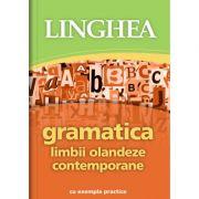 Gramatica limbii olandeze contemporane cu exemple practice