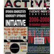 Initiativa Ofensiva Generozitatii 2006-2008 - Maria Draghici