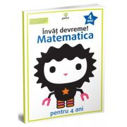Invat devreme! - Matematica pentru 4 ani