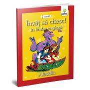 Invat sa citesc in limba engleza! Nivelul 2. Aladin