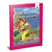 Invat sa citesc in limba germana! Nivelul II. Flautul fermecat