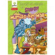 Invata sa citesti cu Scooby-Doo! Nivelul 2 - Mumiile din Mall