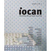 Iocan. Revista de proza scurta anul 1, nr. 1