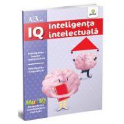 IQ. Inteligenta intelectuala. 3 ani. Colectia MultiQ
