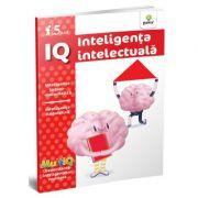 IQ. Inteligenta intelectuala. 5 ani. Colectia MultiQ