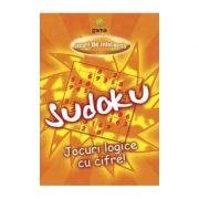 Jocuri de inteligenta - Sudoku - Jocuri logice cu cifre!