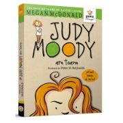 Judy Moody are toane, volumul I - Megan McDonald