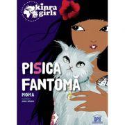 Kinra Girls, Volumul II. Pisica fantoma