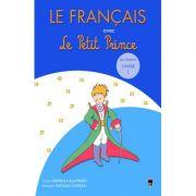 Le francais avec Le Petit Prince. vol. 1 (l'Hiver) - Despina Calavrezo