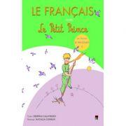 Le francais avec Le Petit Prince. vol. 2 Printemps - Despina Calavrezo