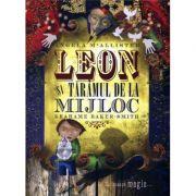 Leon si Taramul de la Mijloc - Angela Mcallister