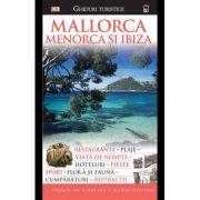 Ghid turistic Mallorca
