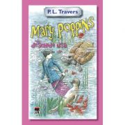 Mary Poppins deschide usa - P. L. Travers