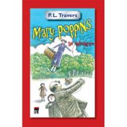 Mary Poppins se intoarce - P. L. Travers