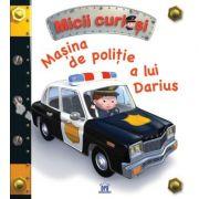 Masina de Politie a lui Darius - Emile Beaumont