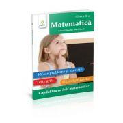 Matematica. Clasa a II-a - Ioan Dancila, Eduard Dancila