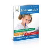 Matematica. Clasa a III-a - Ioan Dancila, Eduard Dancila