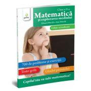 Matematica si explorarea mediului clasa a II-a. Editie actualizata - Ioan Dancila, Eduard Dancila