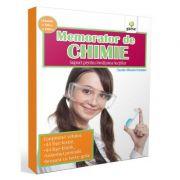 Memorator de chimie. Clasele a VII-a a VIII-a - Claudia-Mihaela Hristodor