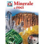 Minerale si roci - Christian Buggisch, Werner Buggisch