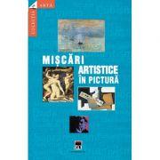 Miscari artistice in pictura - Issabell Marcade, Patricia Fride-Carrassat