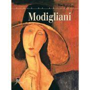 Modigliani - Fiorella Nicosia
