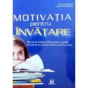 Motivatia pentru invatare - Stefan Popenici