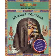 Mumiile egiptene - Multiplan