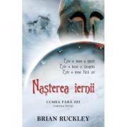 Nasterea iernii - Brian Ruckley