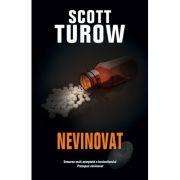 Nevinovat - Scott Turow